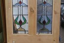 Doors & Leadlight Inspiration