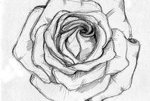 Flowers / by Laura Jonker