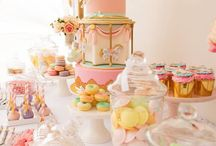Carnival & Circus Parties! / Ideas & Inspirations For Carnival Parties or Circus Parties!