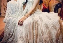 Indian Bridal dress / Experience online shopping first class at ownow.com! In our modern shop is shopping online safe and easy. Here you find high quality and yet affordable products in a vast selection.   / by ownow