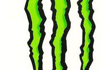 Monster#Energy drink#