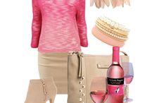 My Closet / Street chic fashion / by Reine Sora