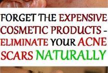 skin regularly