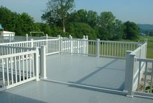 DECKS and Decking Systems / Pictures DIRECTLY LINKED to company websites - Decks - decking - awnings - accessories