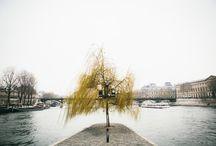 April In Paris: No Worries Event Planning / Photos by Yann Audic/LifeStories, Florals by Estelle Preston