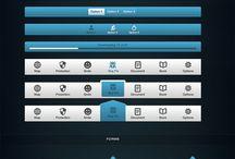 1 /// interface design (UI)