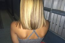 Hair cut <3