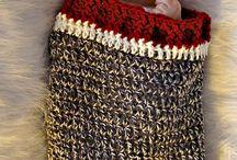Crochet - Cocoons