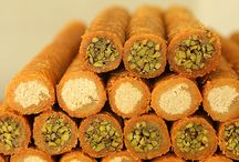 Arab foods