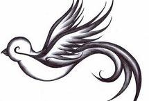 Tattoo inspirations / Ideas