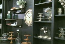 bushel & a Pickle Shop Display Inspiration