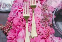Cutlery Collection / Some of our gorgeous cutlery available for hire.
