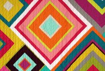 Solids/Modern Quilts