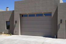 CHI Recessed Panel Garage Doors / by Thomas V. Giel Garage Doors