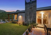 Weatherboard home planned to perfection