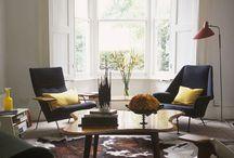 Living room / Salones