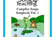 Songs to Teach Your Homegrown Preschooler