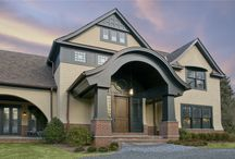 Belknap Lane Project / A custom home we completed in Rumson, New Jersey