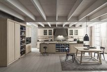 Maestrale Cucine / Kitchens