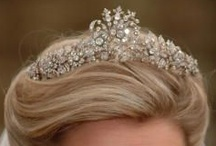 Tiaras and Royal Jewels / by Outside Looking In