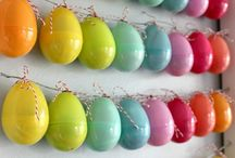 easter recipes + ideas / easter dinner, desserts and egg decorating ideas for your family celebrations.