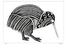 Maori art designs