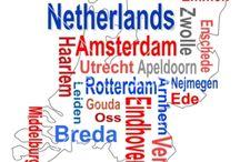 I ♥ Holland