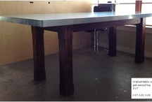 Inventory & Custom Furniture