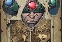 DC New  He-Man