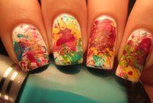 nails  / by Shea Lloyd
