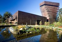 San Francisco Museums / You will find all the attractive as well as educational museums here, Do check here if you are planning for SF tour.