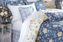 Stop & Smell the Roses / Floral and tropical home decor including bedding and bath accessories.  / by BeddingStyle.com