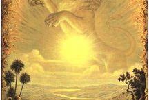 ASTROLOGIA ERMETICA / Astrologia