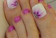 unghi de picioare