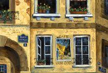 Van Gogh / #Gogh #art #painting