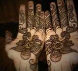 Henna n jewels
