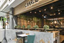 Restaurant front ideas