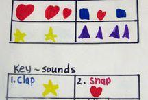 Beginner Music Lessons for Janina