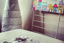 kids' room / by Sadia Minichini