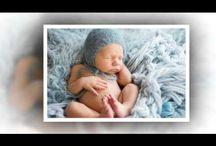 Newborn Baby Photographs / My Baby Photography