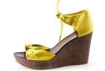 For pretty feet
