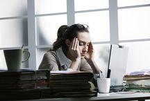 Headache and Migraine / Natural remedies for headache