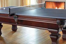 billiard/ping-pong