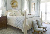 Bedroom / by Jeanna Kovalan