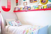 Phonphan's Room / by Molly Gannaway