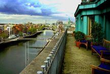 In Dublin's Fair City....