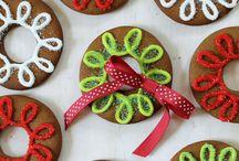my Cookies board