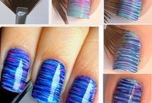 Nail Art / Unhas decoradas