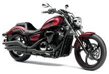 Cruiser Motorcycles