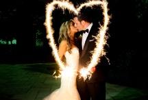Wedding - with lights